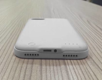 Case devolve ao iPhone 7 a entrada de fones removida pela Apple