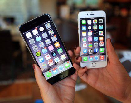 Estoques dos iPhones 7/7 Plus desaparecem em poucos minutos de pré-venda