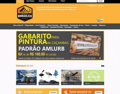 Mercado Hidráulico