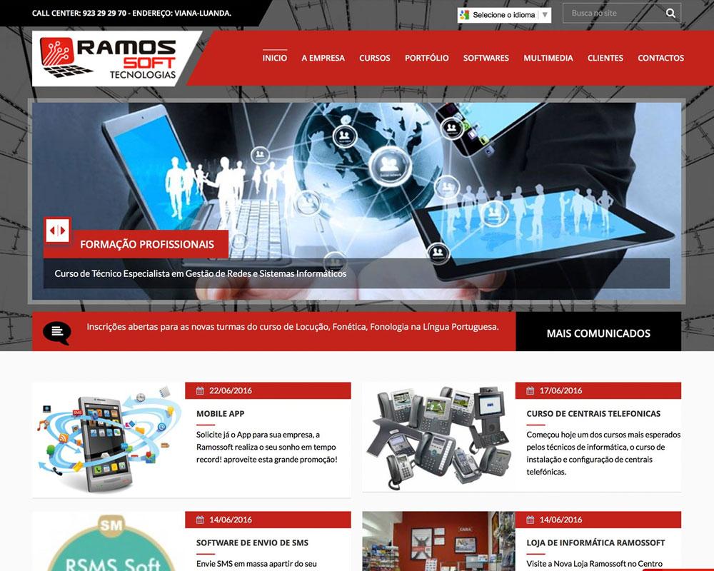 Ramos Soft Tecnologias