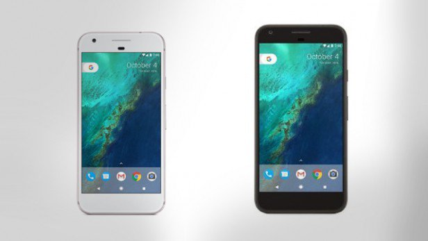 Pixel XL é anunciado como o novo telefone topo de linha da Google