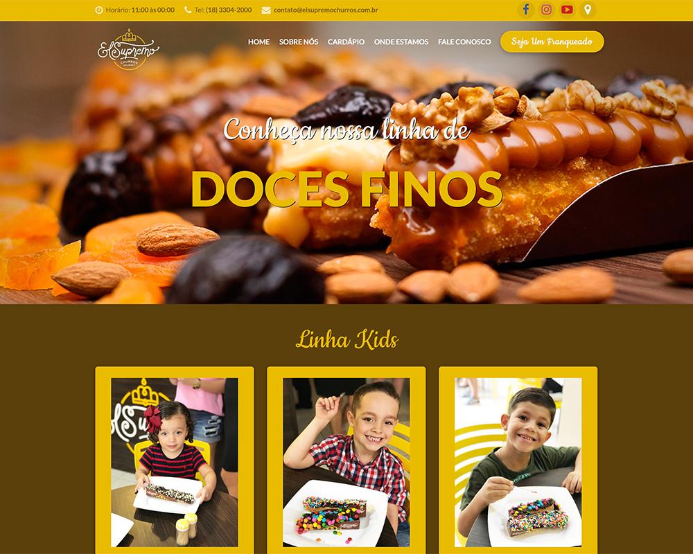 Criação de Sites em Araçatuba