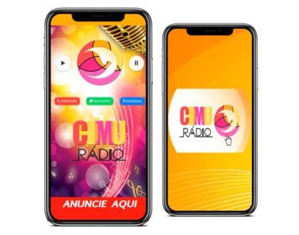 Rádio Comu Rádio